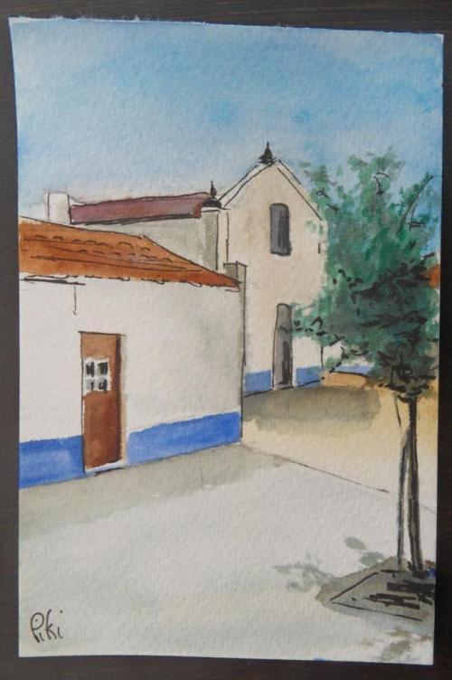 place de Porto Covo