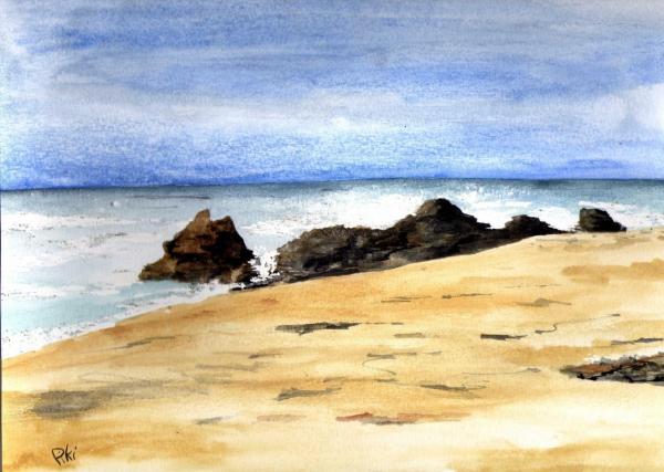 plage Milfontes